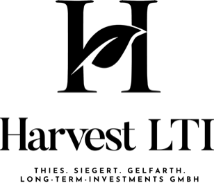 Harvest LTI - THIES. SIEGERT. GELFARTH. LONG TERM INVESTMENTS GMBH
